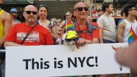 New York Pride 2016