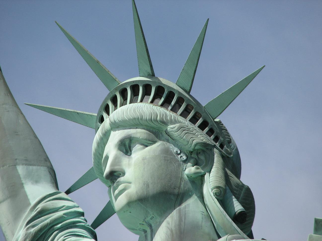 Statue of Liberty,Brooklyn Bridge (Walking Tour)
