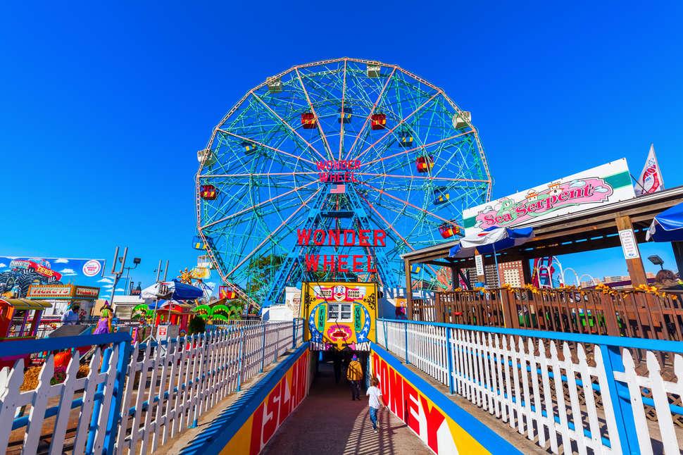 26-Coney Island