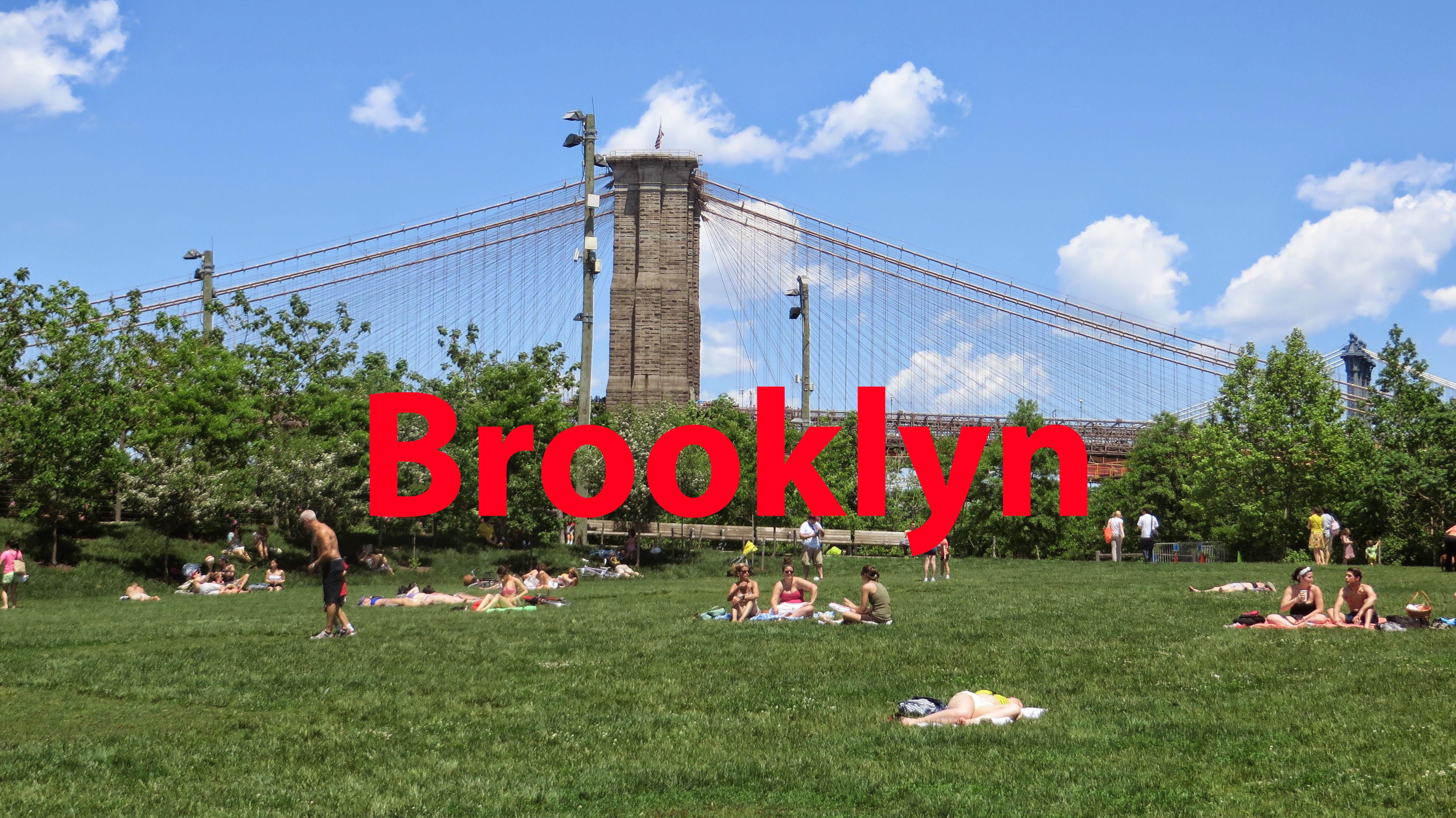 Brooklyn billede